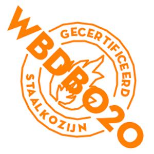 Stempel WBDBO 20